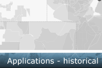 Applications historical